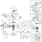 Raypak Heater 500-1000 ADB Heater