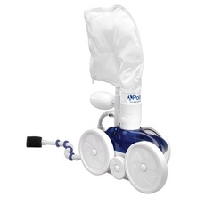 Polaris - 280 Pressure Side Automatic Pool Cleaner