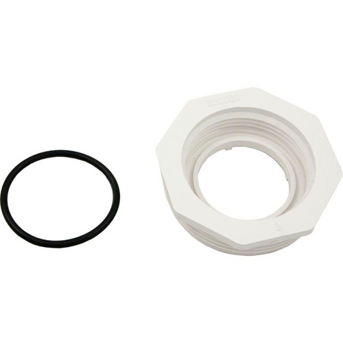Gecko - Threaded Adapter Assembly 1-1/2in. x 2in.