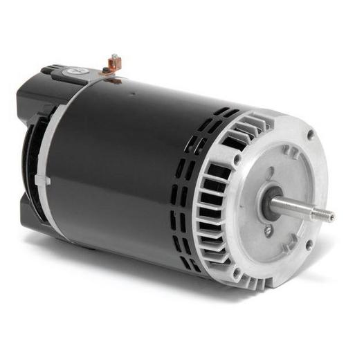 Pentair - No PPDFRT, Motor, 5HP 3 Phase 208/230/460V