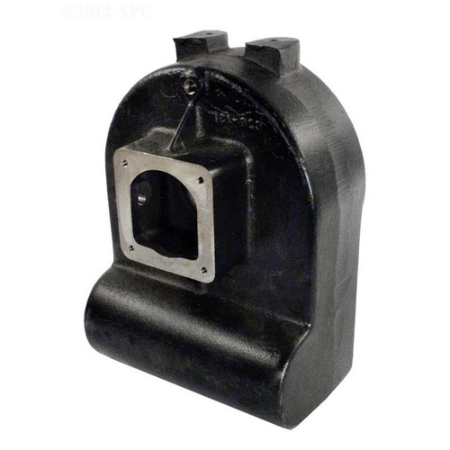Pentair - Body, Pump for 5 HP