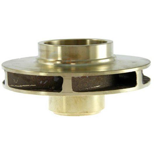 Pentair - Impeller, 5 HP High, Silicon Brass - 600476