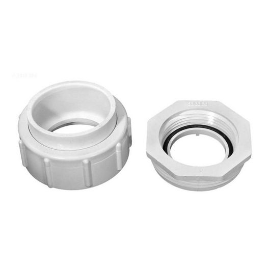 2in Compression Fitting for Aqua-Flo Flo-Master and Circ-Master Pumps