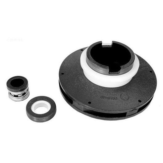 Impeller Kit, 1 Full Rate - 1-1/2 HP Uprate