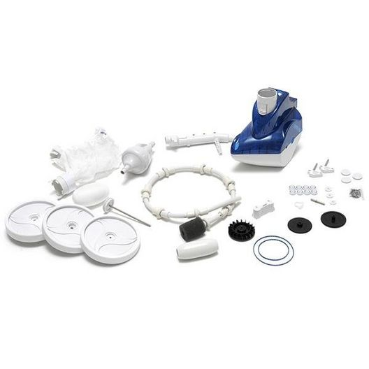 Polaris - 380 Pressure Side Pool Cleaner Factory Rebuild Kit 9-100-9030 - 60066