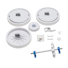 Polaris - 280/180 Pressure Side Pool Cleaner Factory Tune-Up Kit A49