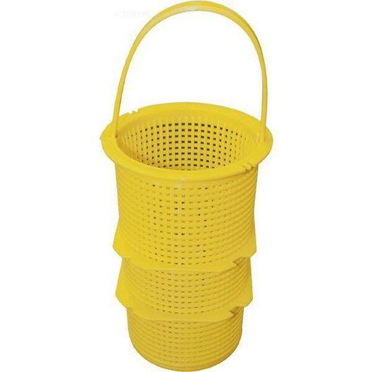 Strainer Basket Complete