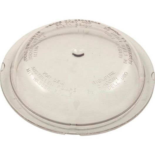 Carvin - Lid - No Threads - 600899