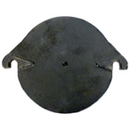Pentair - Cast Iron Cover For 6in. Pot - 600969