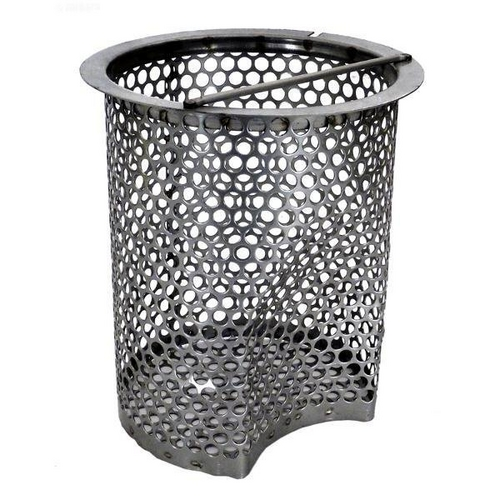 Pentair - Strainer Basket S.S., 3F Model Only, OEM
