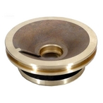 Pentair - Flange, Seal Brass - 601166