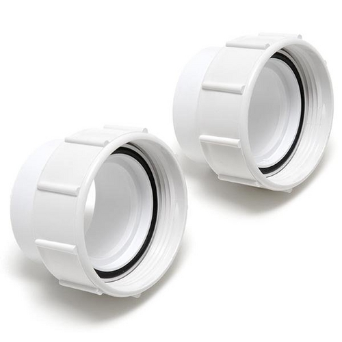 Gecko - Complete Compression Fitting for Aqua-Flo Flo-Master XP2 and Aqua-Flo Flo-Master XP2e Series Pumps