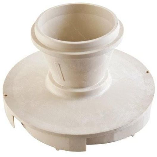Diffuser Assembly 3/4 - 2 -1/2 HP
