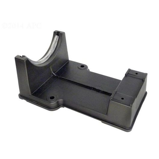 Pentair - Base, with Motor Pad F/P4E68, 56 Fr - 601245