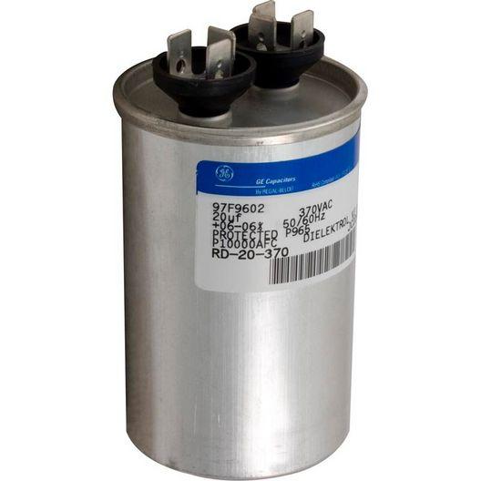 Run Capacitor Rd 20-370