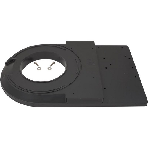 Hayward - Low Profile Platform Base with Screws for Star Clear