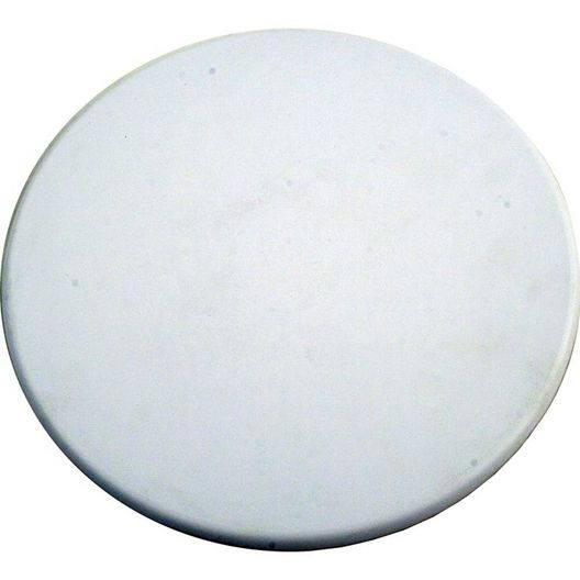 Pentair - Niche Cover, White - 601921
