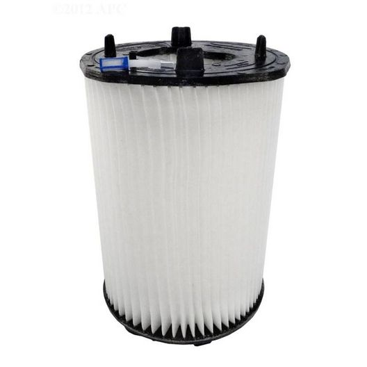 System 2 PLD50 Modular Media 30 sq. ft. Replacement Filter Cartridge