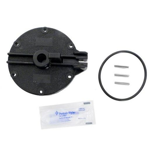 Pentair - Index Plate for 14936 Valve - 601987