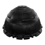 Pentair - Sta-Rite 24851-9001 Replacement Upper Tank Half for System 3 S8M150/S8M500 - 602002