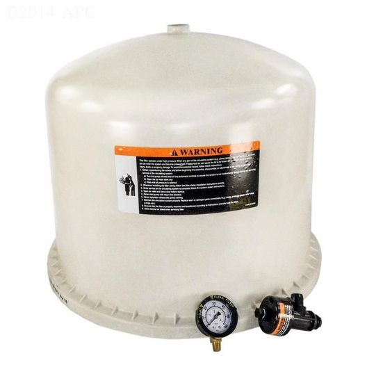 197136 Lid Replacement for SM/SMBW 4048 4000 Series D.E. Pool Filter
