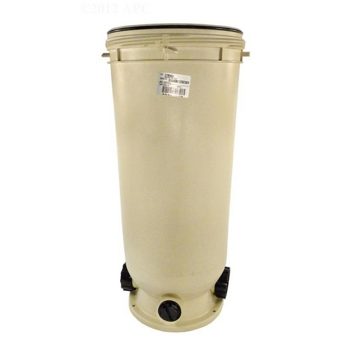 Pentair - Tank Bottom for Clean & Clear 100 sq. ft.