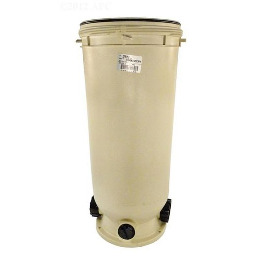 Pentair - Tank Bottom for Clean & Clear 100 sq. ft. - 602218