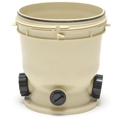 Pentair - Tank Bottom for Clean & Clear 75 sq. ft.