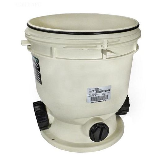 Tank Bottom for Clean & Clear 50/75 sq. ft.