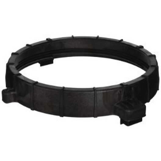 Locking Ring Assembly for Clean & Clear