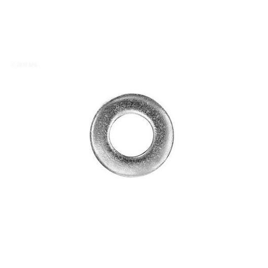 Pentair - Washer, 1-3/16in. OD, 9/16in. ID, 1/8in. Thick, SS - 602302