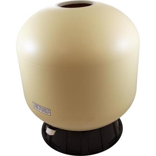 Pentair - Filter Tank with Foot Tr100