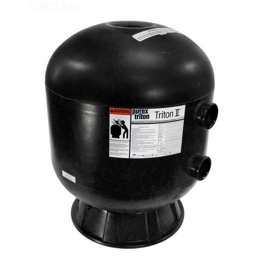 Filter Tank with Foot Tr60