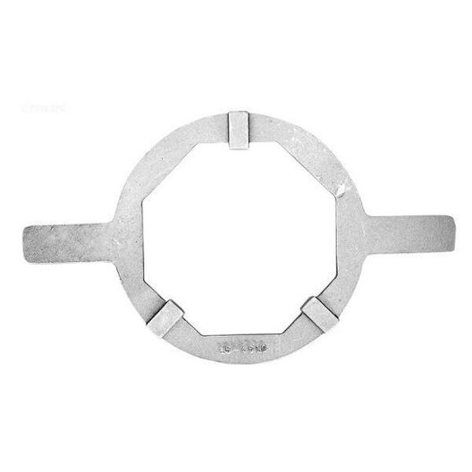 Wrench, Lid Aluminum