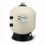 Pentair  Filter Tank with Foot Tr100C