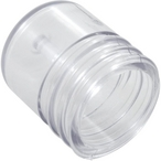 Sight Glass, with Vacuum Protector