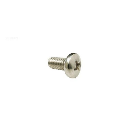 "Polaris - 10-32 x 3/8"" SS Pan Screw for 180/280/380/3900"