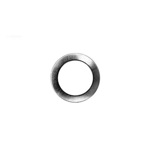 Astralpool - Washer, 1-11/16in. OD, 1-3/16in. ID, 1/16in. Thick, SS - 602451