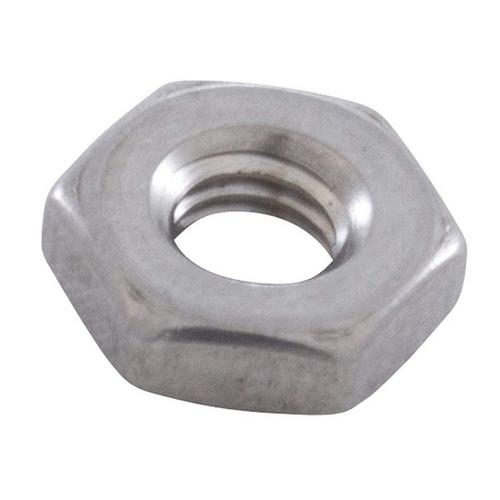 Waterco - #10 - 32 SS Nut