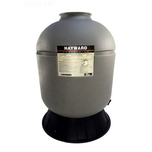Hayward  Tank with Skirt Drain Lateral Assembly S-210T