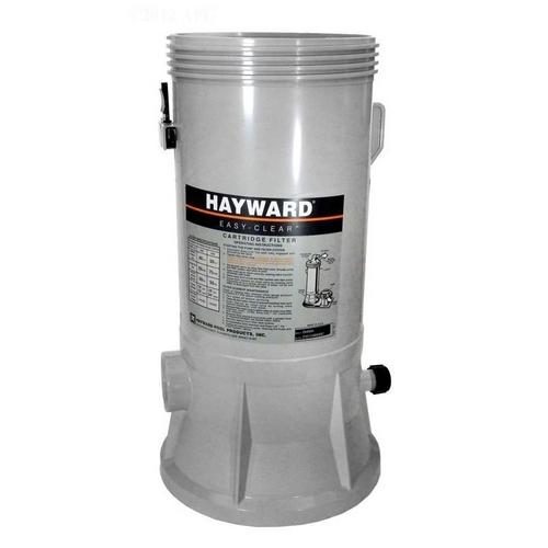 Hayward - Body, Filter C-400