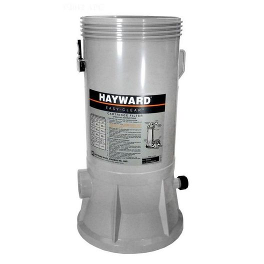 Hayward - Body, Filter C-400 - 602604