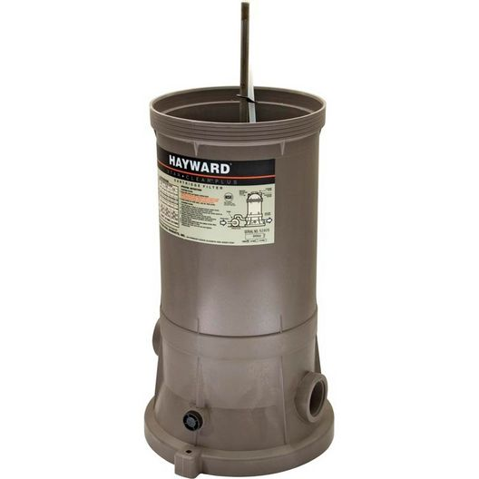 Hayward  Filter Body for Star-Clear Plus C7512/C9002/C9002S