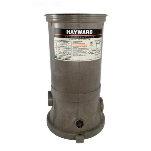 Hayward - Filter Body for Star-Clear Plus C751/C900/C1200