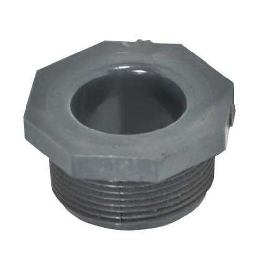 Harmsco - 1-1/2in. Special Male Adapter - 602665