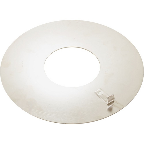 Harmsco - Top Plate, 9in. , Tf