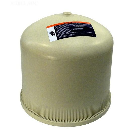 Filter Tank, Fns Plus 48 Sq Ft