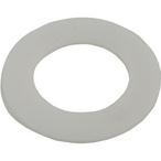Pentair - Washer, 1-7/8in. OD, 1-1/8in. ID, 3/32in. Thick, Teflon - 602914
