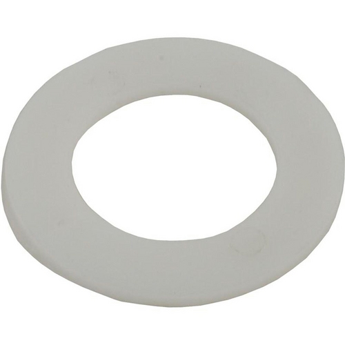 Pentair - Washer, 1-7/8in. OD, 1-1/8in. ID, 3/32in. Thick, Teflon