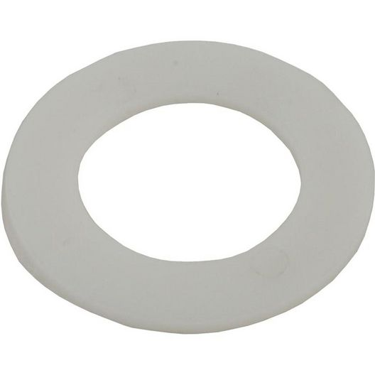 Washer, 1-7/8in. OD, 1-1/8in. ID, 3/32in. Thick, Teflon